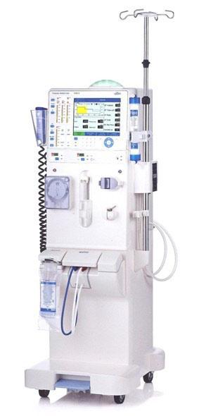 تصویر دستگاه دیالیز 4008