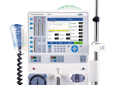 تصویر دستگاه دیالیز 40082