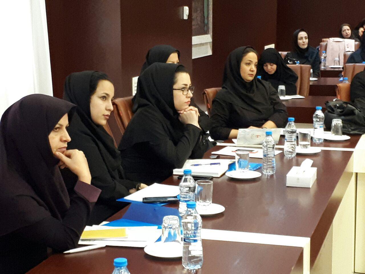 برگزاری سمینار آموزش پرستاری دستگاه های دیالیز  4008s Classic فرزنیوس در مشهد 6