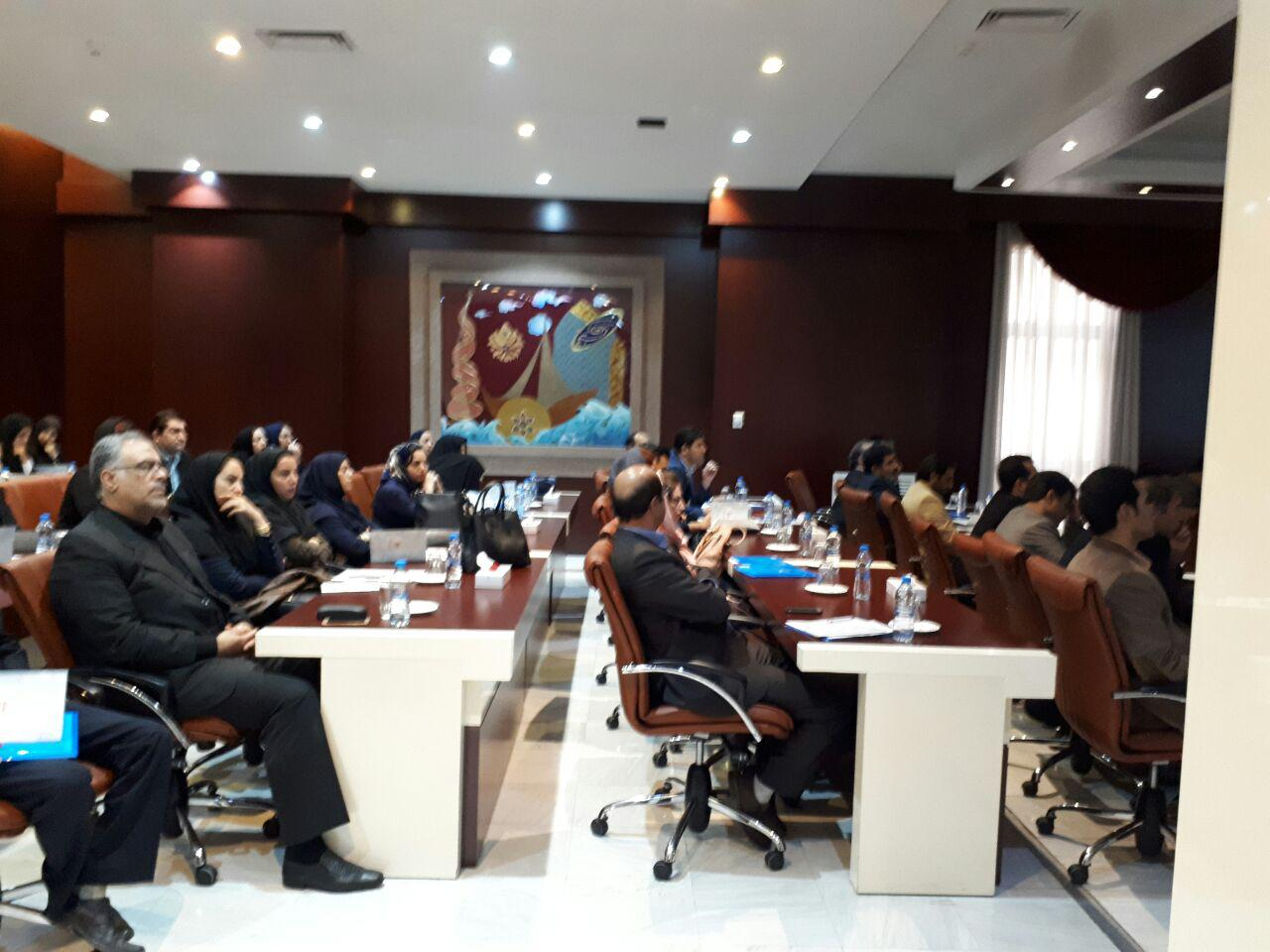 برگزاری سمینار آموزش پرستاری دستگاه های دیالیز  4008s Classic فرزنیوس در مشهد 27