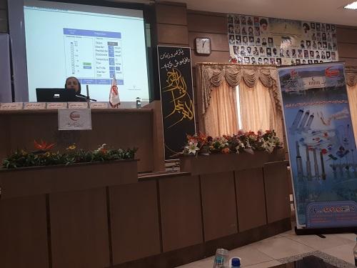 برگزاری سمینار آموزش پرستاری دستگاه های دیالیز 4008S Classic فرزنیوس درشهرکرد  6