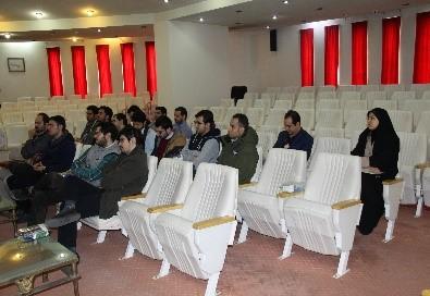 بازدید نخبگان استان البرز